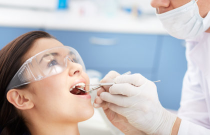 Smile Clinic-Allen Park, MI - Dental Practice