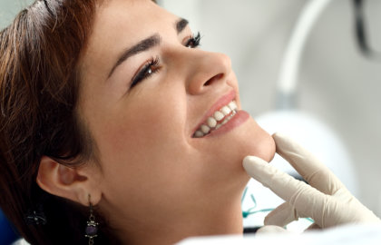 Smile Clinic-Allen Park, MI - Root Canal Treatment